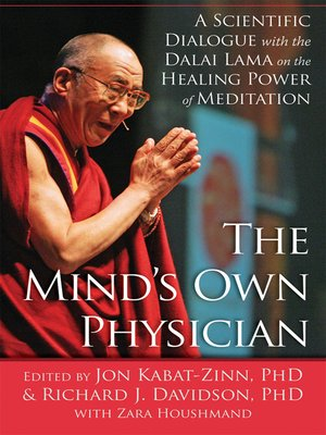 cover image of The Mind's Own Physician